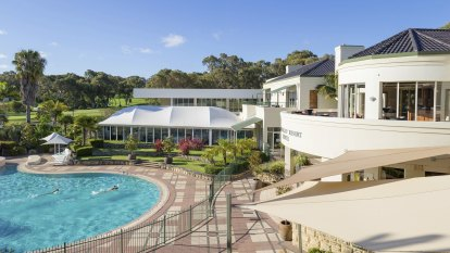 Future of Joondalup Resort uncertain as director moves to close luxury venue