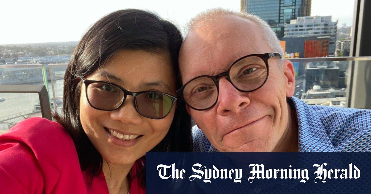 Australian detained in Myanmar coup finally speaks with wife in Sydney