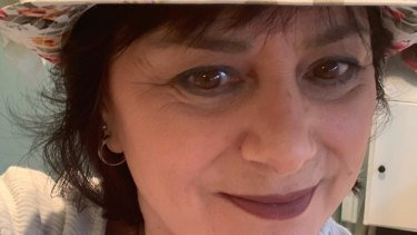Police have charged the daughter of Rita Camilleri, 57, with her murder.