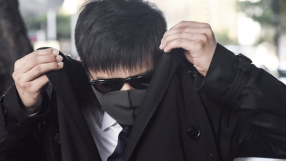 Chinese billionaire distances himself from property developer after rape of model