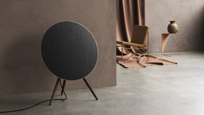 The new Beoplay A9 is a fancy, $4100 Google Home