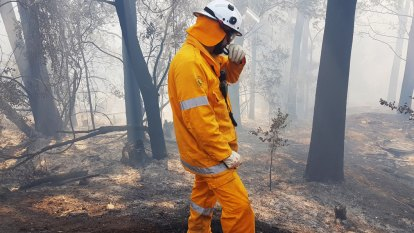 'Arsonist' charged after allegedly lighting fires in north Qld