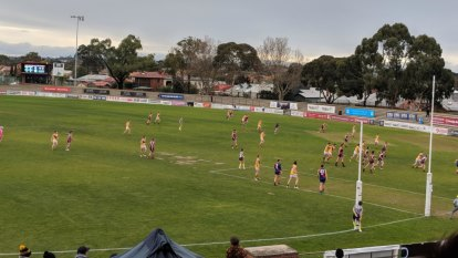 Northern Blues, Coburg to trial new rules in VFL