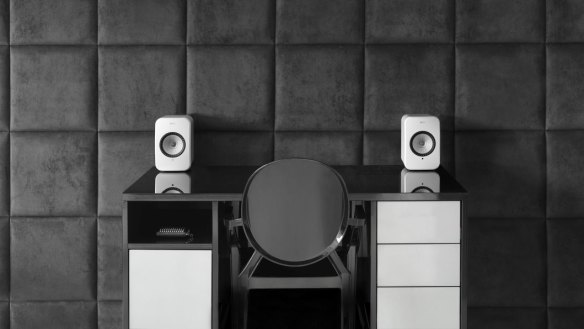 Wi-Fi woes make Kef's wireless speakers a letdown