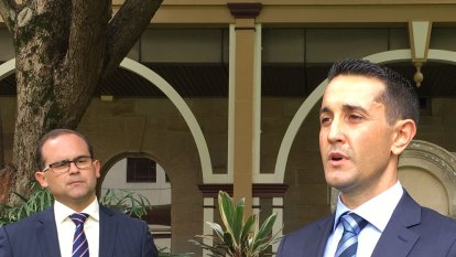 Big borrowings, missed opportunities: Critics respond to Qld budget