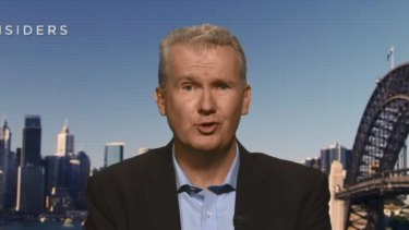 "Labor frontbencher Tony Burke said it would be ""completely practical"" for many refugees to go to Christmas Island."