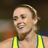 Troublesome Achilles hampers Sally Pearson