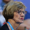Margaret Court won't present women's trophy at Australian Open