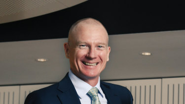 Cochlear CEO Dig Howitt says trade distortions create instability.
