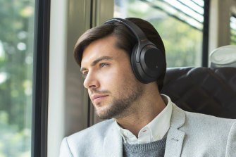 Sony's WH-1000XM3 makes for decent 360-degree audio headphones.