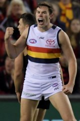 McGovern is contracted until the end of 2020.