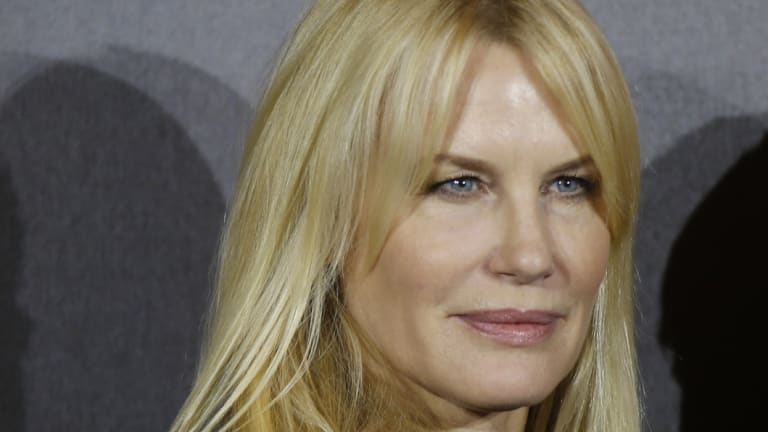 Daryl Hannah has reportedly tied the knot with musician Neil Young.