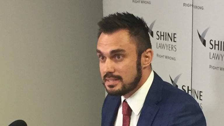 Shine Lawyers employment law expert Will Barsby says there are major issues in life insurance.