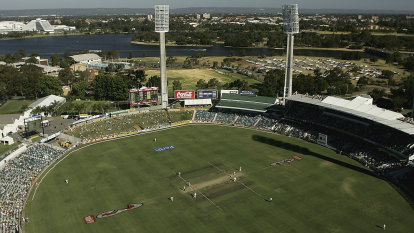 From the Archives, 2005: Everyone has Twenty20 vision as new game catches on