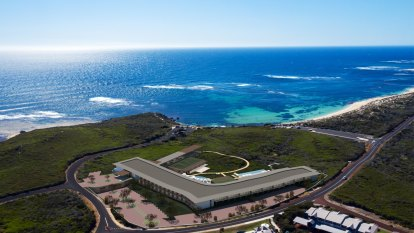 Margaret River council to vote on push to rezone land out from under $70m beachside hotel
