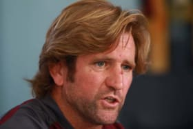 Manly set to unveil Hasler as new coach