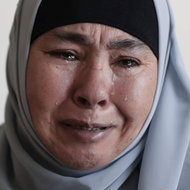 Horigul Yusuf's grief has affected her life in Adelaide's suburbs.