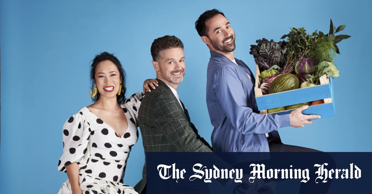MasterChef plates up record-low audience for premiere – Sydney Morning Herald