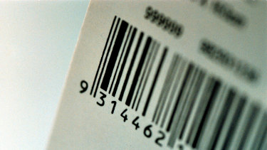 The new system promises to replace static barcodes that can be copied and illegally sold multiple times over.