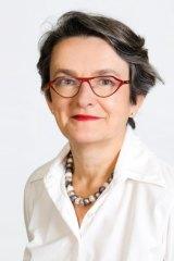 Professor Anne Duggan.