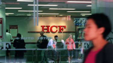 HCF and HBF called off a friendly $4 billion merger last year .