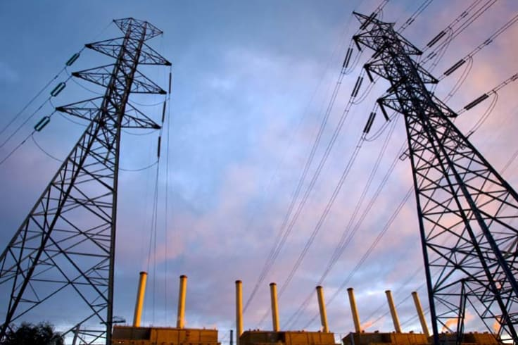 The government is seeking to lower power bills and increase electricity reliability.