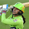WBBL imports can give India edge in 2022 World Cup, says Mandhana