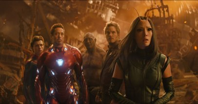 How one woman shaped the entire Marvel Cinematic Universe