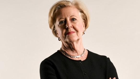 Dicey Topics: Gillian Triggs talks money, politics and bodies