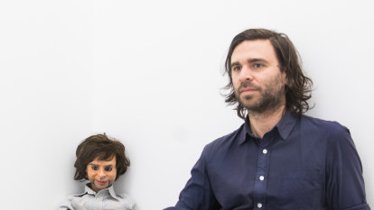 Ventriloquism for dummies: art gallery explores dislocated voices