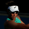 Communication with players key to easing air quality concerns: Stosur