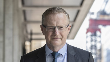 Reserve Bank of Australia governor Philip Lowe said trade and technology disputes between the US and China, along with coronavirus and its significant effect on China's economy, were sources of uncertainty.
