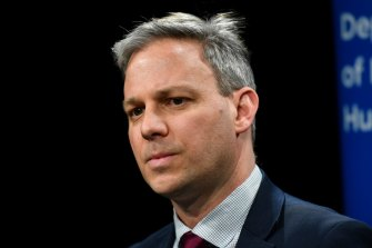 Chief Health Officer Brett Sutton says more cases of coronavirus in Australia are 'inevitable'.
