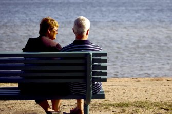 If you're easing into your golden years, there are a few things to keep in mind.