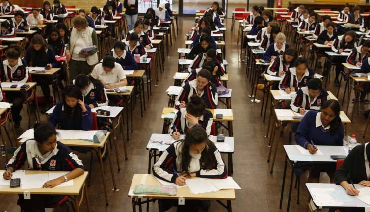 NSW selective schools, including some that have no entrance test, are charging application fees of up to $100 for students applying after year 7.