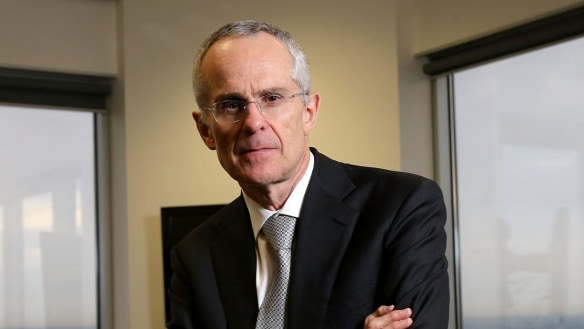 ACCC wants 'four pillars' bank policy examined