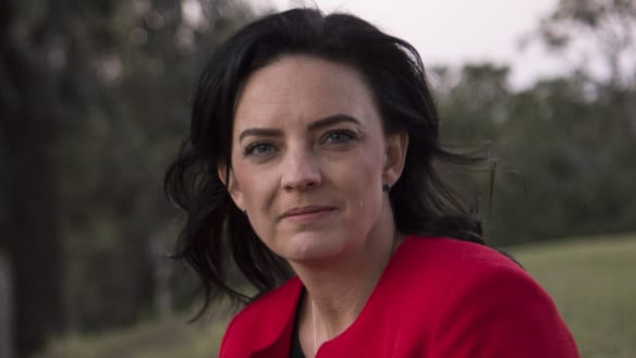 'My enemies are more powerful': Emma Husar won't recontest seat