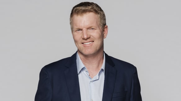 Dicey Topics: Jim Courier talks money, death and bodies