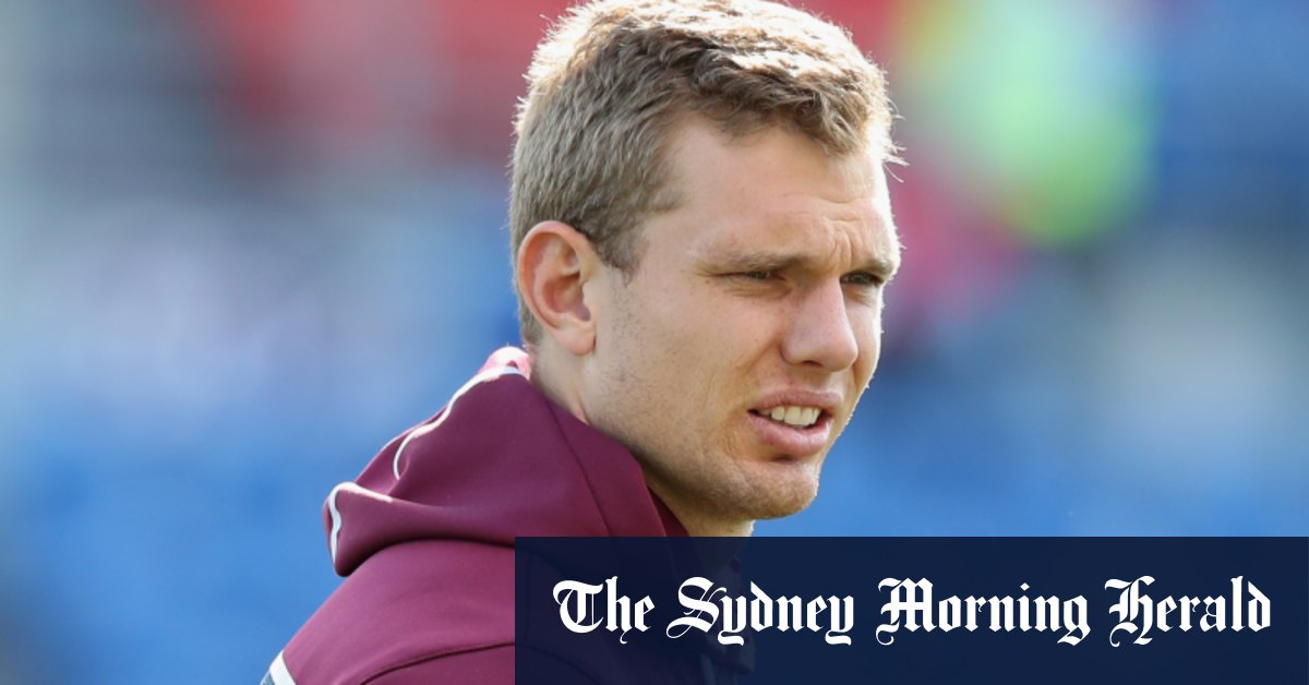 Manly Sea Eagles star Tom Trbojevic asked to be fined for Corso sprint sessionLoading 3rd party ad contentLoading 3rd party ad contentLoading 3rd party ad contentLoading 3rd party ad content