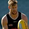 Jonas remains on sidelines for Port Adelaide