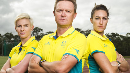 Athletics ranking change sparks fears for future of Canberra events