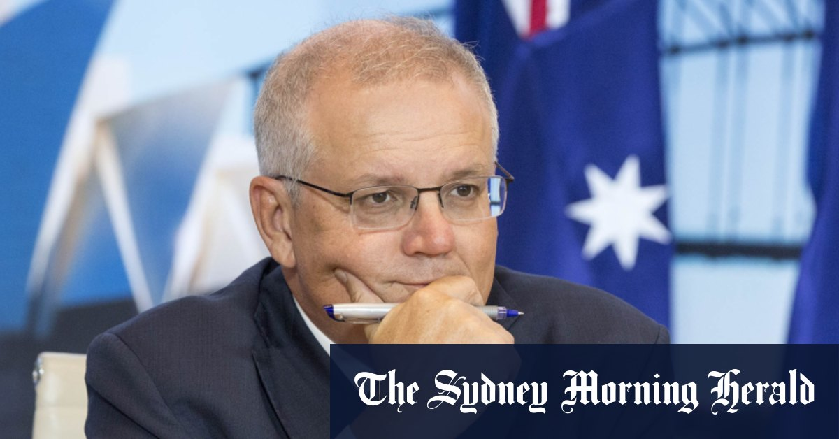 Foreign diplomats hear critical report on Australian climate policy – Sydney Morning Herald