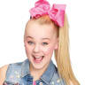 Jojo Siwa talks bow bans and more as she arrives in Australia