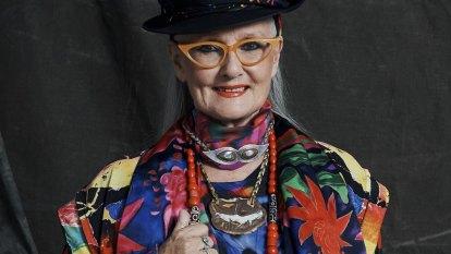 Linda Jackson: 'I'm happy on my own'
