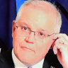 WeChat deletes Scott Morrison's message to Chinese community