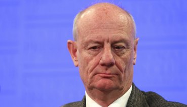 Anti-gambling campaigner Tim Costello.