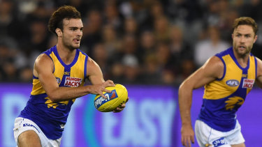 Jack Petruccelle's blistering start to 2019 has earnt him a Rising Star nomination.