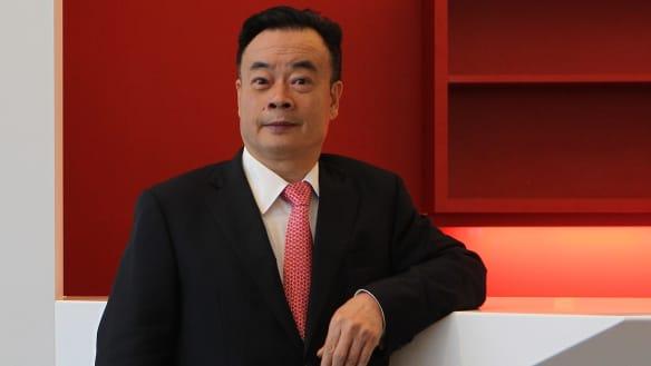 Political donor Chau Chak Wing behind UN bribe scandal, Parliament told