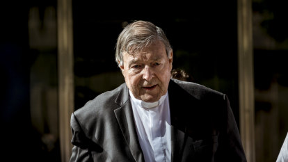 Multiple trials possible over Pell contempt case