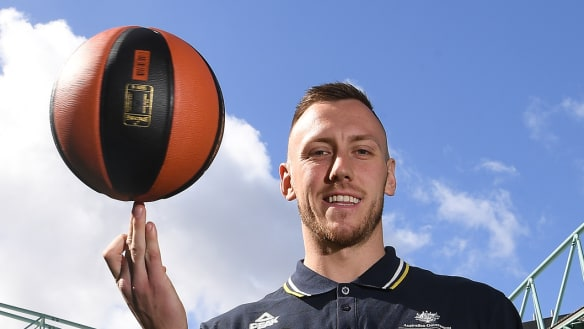 Australian star Mitch Creek facing more challenges to NBA roster spot